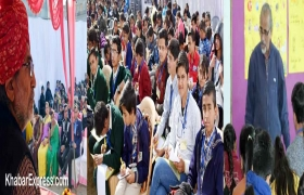 Children literature Festival held in Bikaner