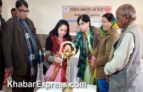 राजस्थानी मे समकालीन विषयों का बढ़ रहा महिलाओं लेखन