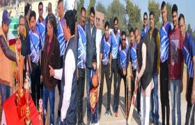 सेवा और मित्रता का अनूठा संगम है रोटरीः महापौर चोपड़ा