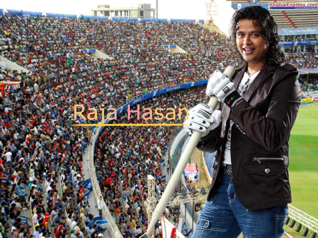 Raja Hasan