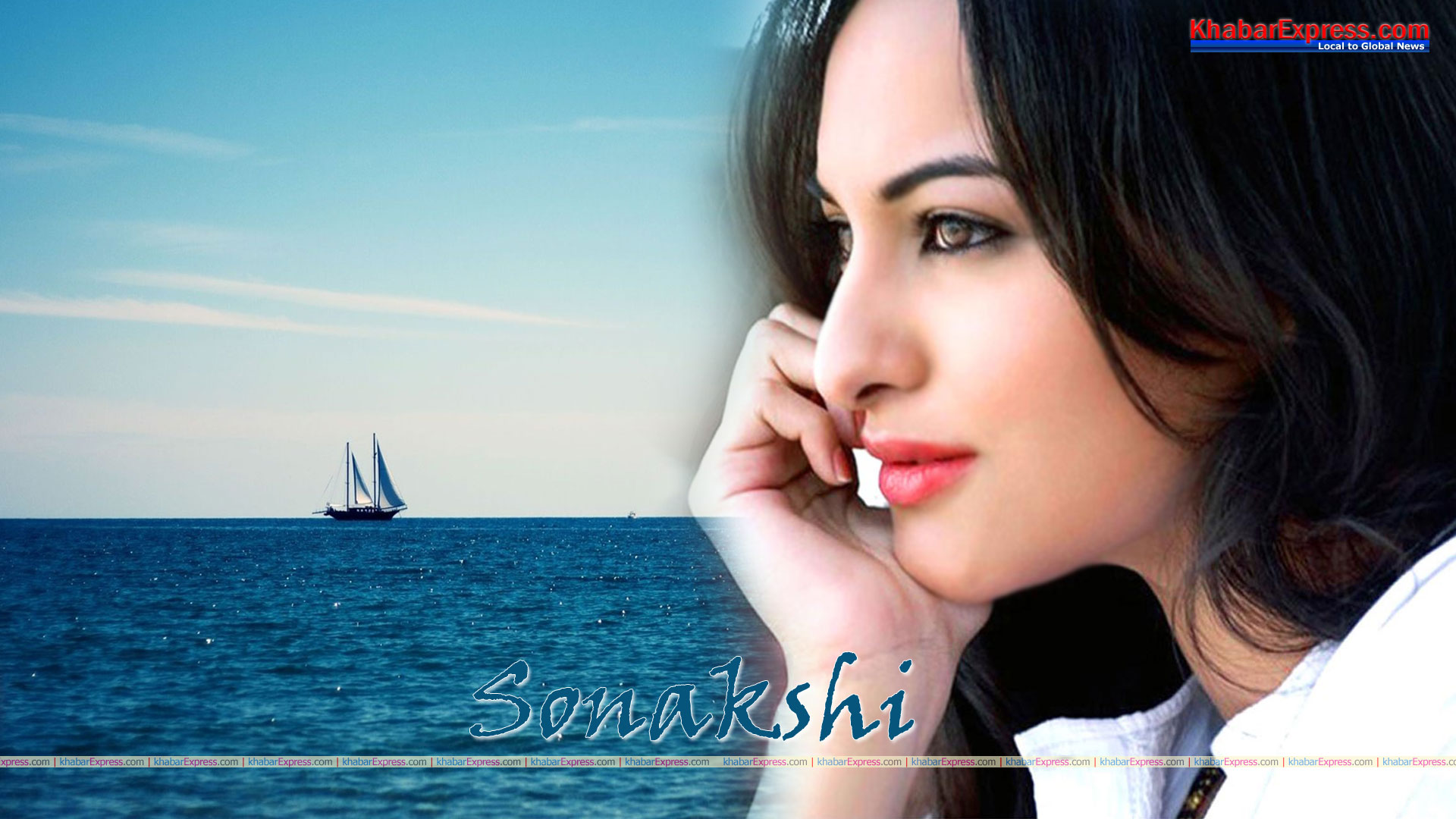 Bollywood Superstar Sonakshi Sinha