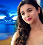 Hot Bollywood Actress Alia Bhatt
