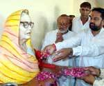 Hostel of Sridevi Girls College inaugurated at Hanumangarh