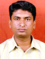 Surendra done graducation in Five subjects