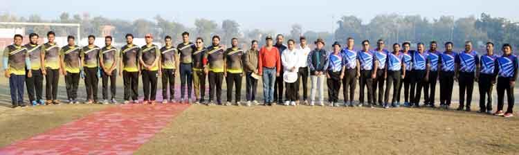 Rotary Club Bikaner Marudhara and Rotaract Club Bikaner