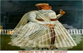 कालजयी कवि बांकीदास आशिया