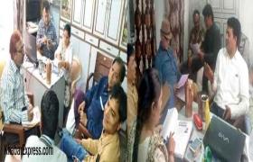 बीकानेर प्रेस क्लब सदस्यता नवीकरण अभियान सम्पन्न