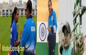 श्याम सुंदर ने टोक्यो पैराओलम्पिक के लिए भारत को दिलवाया कोटा